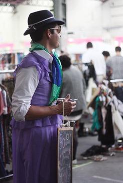 marché mode vintage lyon21