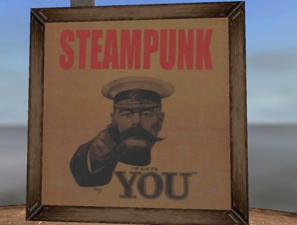 Steam Snail 006