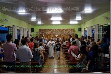 Igreja São Judas Tadeu - Patrocínio-MG - Paróquia São Damião de Molokai - DSC05793 (1024x680)-20141224