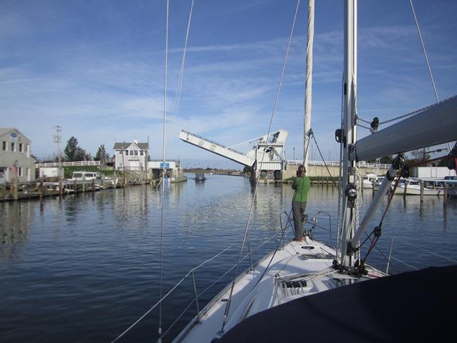 sailing days 3-4 105