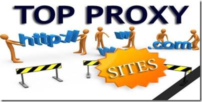 top-free-proxy-sites