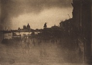 The Riva Schiavoni -  Venice -  1894
