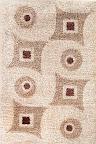 1 Merinos ipek shagy halı modelleri