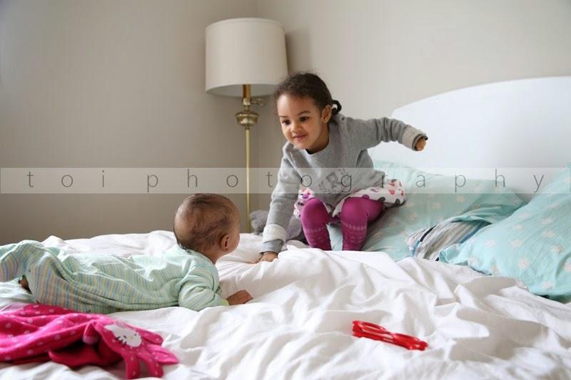 siblings love week 18