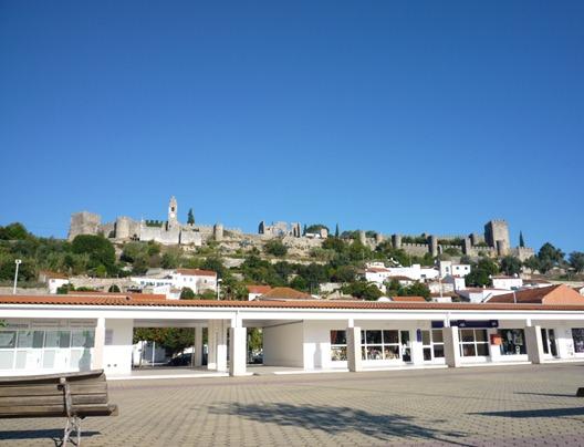 Portugal - Montemor-o-Velho - Gloria Ishizaka