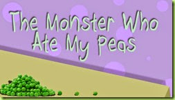 monster ate my peas
