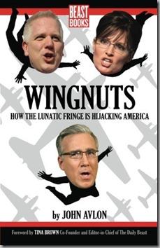 Wingnuts