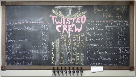 TwistedCrew