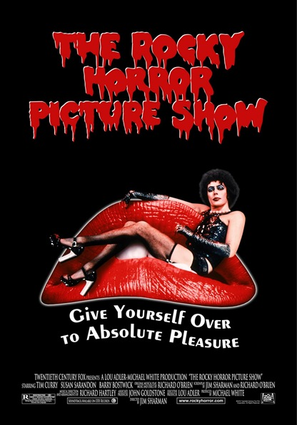 The Rocky Horror Picture Show 10