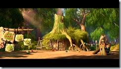 marais de Shrek