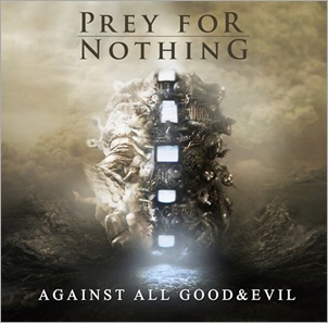 PreyForNothing_AgainstAllGood&Evil