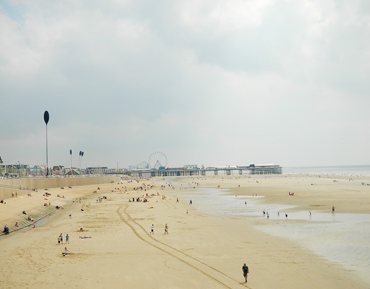 Blackpool-Beach-August-2013