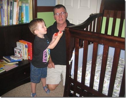 07 12 13 - Crib to Toddler Bed (1)