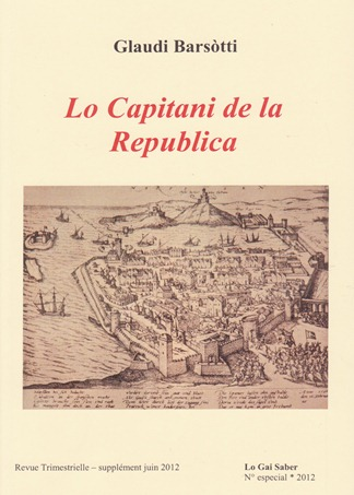 Portada Capitani de la republica
