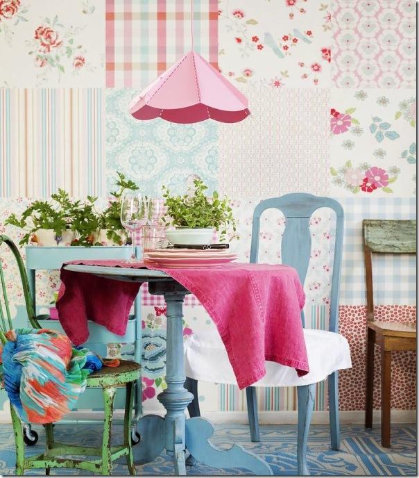 case e interni - interior design - living - dettagli di primavera (7)