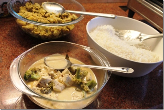 Recipe ideas for a bengali lunch party independent of chilliesalu last weekend we had some friends over for lunch and i had plans of cooking a bengali meal for them forumfinder Choice Image