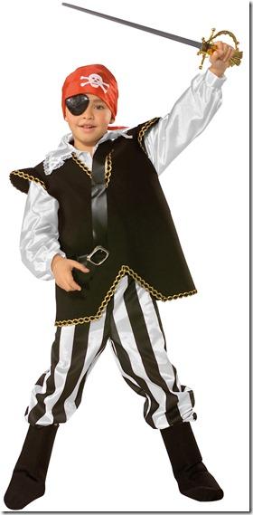 disfraz casero de pirata (1)