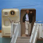 President Obama visits Vilonia