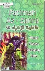 FATHIMAH AZ-ZAHRA