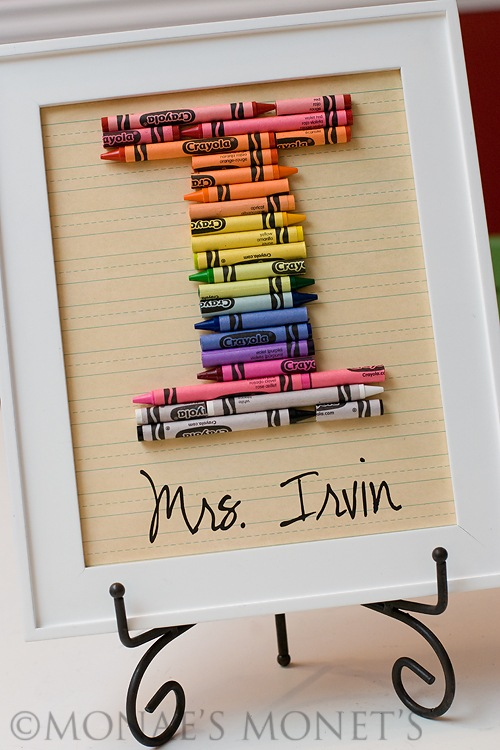 Mrs irvin picture blog