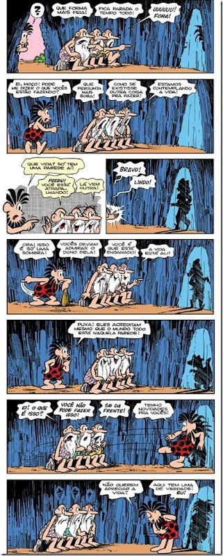 Piteco e Platão 2