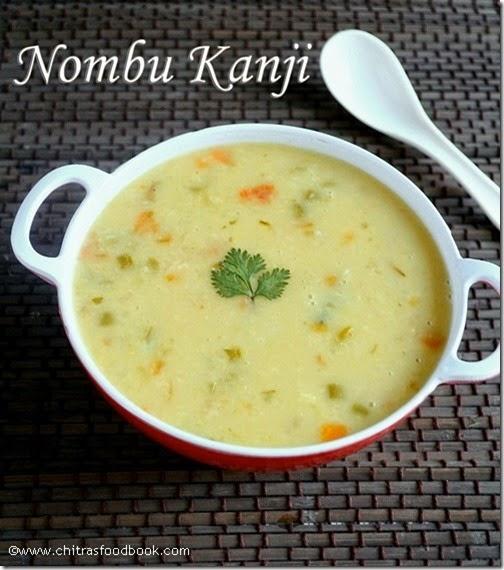 Muslim nombu kanji