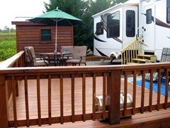 Deck May 2011
