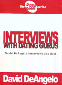 Cover of David Deangelo's Book David Shade Interview Special Report