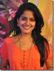 Tamil Actress Vishaka Singh Latest Photos