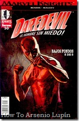 P00019 - Marvel Knights - Daredevil #50