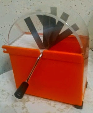 orange onion chopper