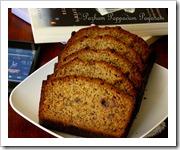 BASIC SOUTHERN STYLE BANANA BREAD