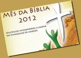 mes da biblia 2012