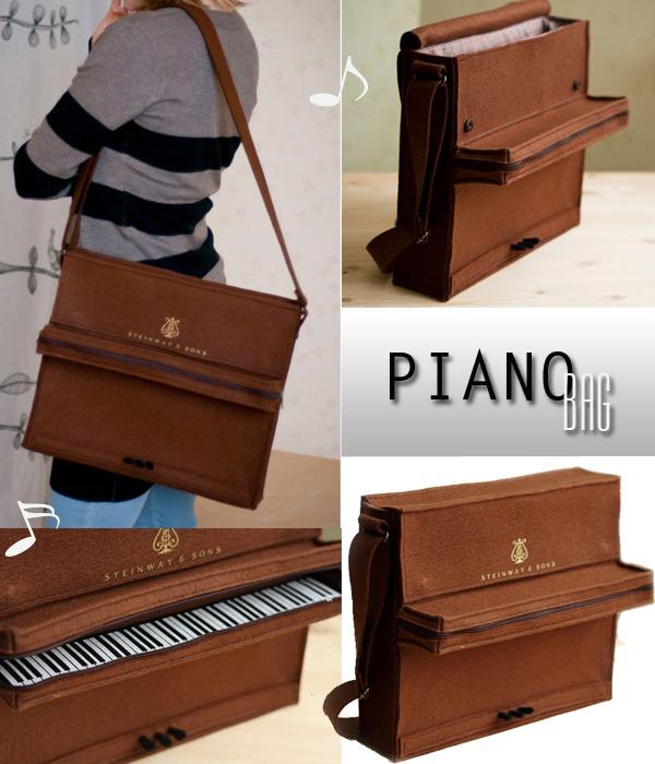 Bolsa-Feltro-Piano-Marrom