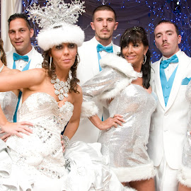 Annie's Big Fat Gypsy Wedding December 2011 by Joyce White - Wedding Groups ( Wedding, Weddings, Marriage )