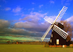 Most of our walks take place at weekends in an Area of Outstanding Beauty with Windmills and Red Kites...