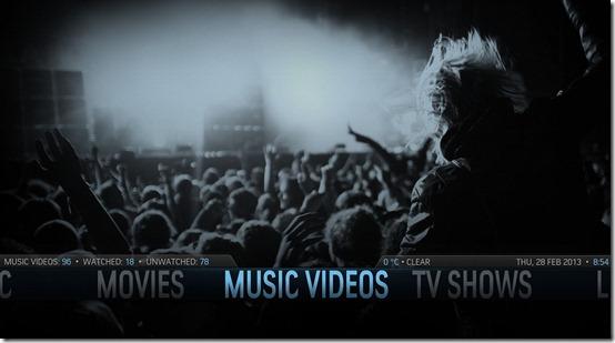 03-XBMC-V12-AeonNox-MainMenu-MusicVideos
