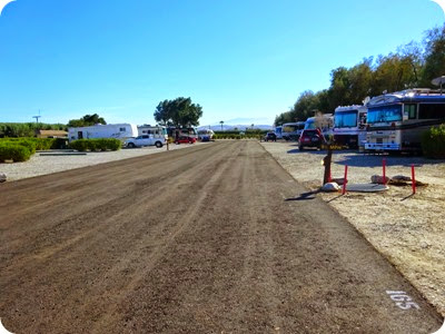 Desert Pools RV Park