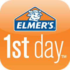 elmers-first-day