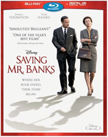 CLICK to purchase SAVING MR. BANKS from Amazon.