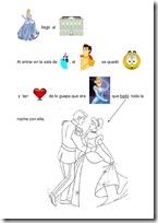 actividades cuento de la Cenicienta blogcolorear (11)