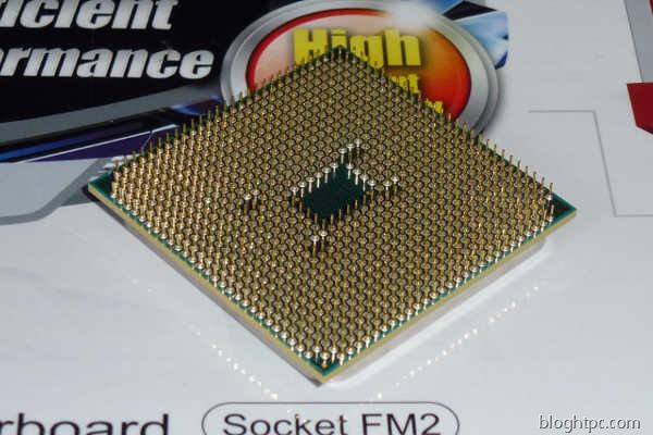 Reverso AMD A10 6700