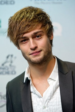 Douglas Booth Ice Diamonds Send Off Ball 4IyXmvsw33Zl