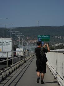 puente Árpád, Budapest
