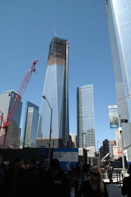 新1WTC