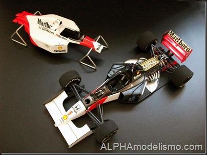 McLaren MP4-7