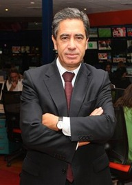 luis marques
