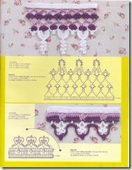 anlatımlı havlu kenarı modelleri (8)