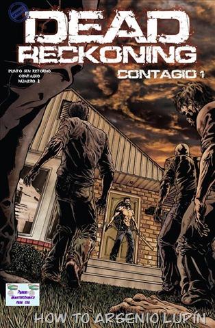 P00001 - Dead Reckoning - Contagio