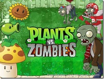 plantsvszombies screenshot 1